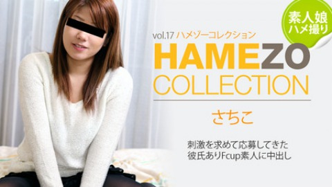Sachiko: POV collection - vol.17->HEYZO-0326 さちこ HAMEZO~ハメ撮りコレクション~vol.17 - JavBus